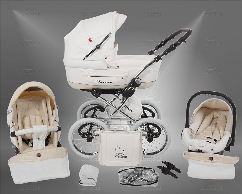 carrito bebe clasico