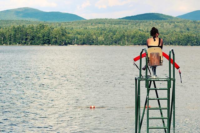 evitar un ahogamiento en niños