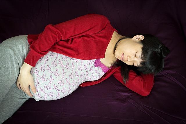 Niveles bajos de glicemia durante el embarazo