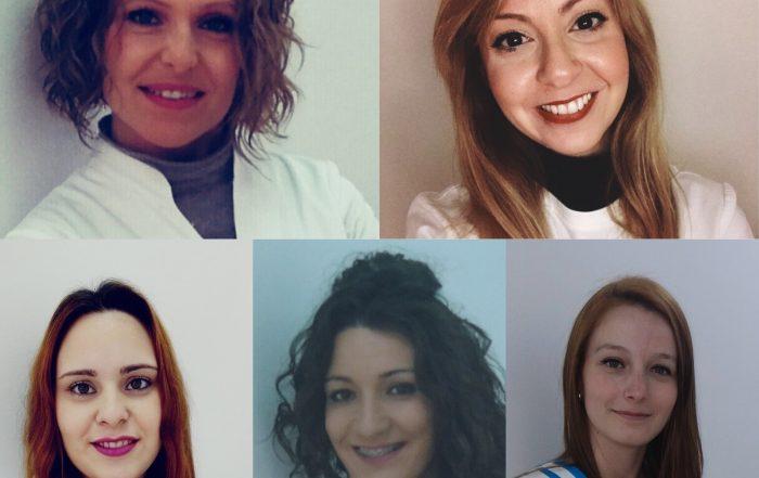 Día de la mujer en Cima5d