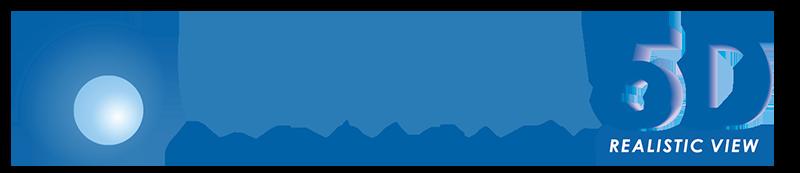CIMA 5D – Ecografías 5D Logo